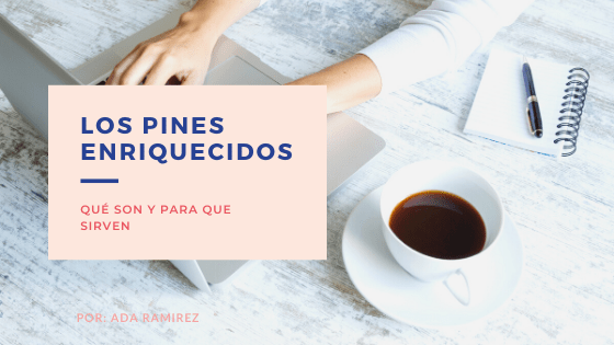 Rich Pins o Pines enriquecidos de Pinterest