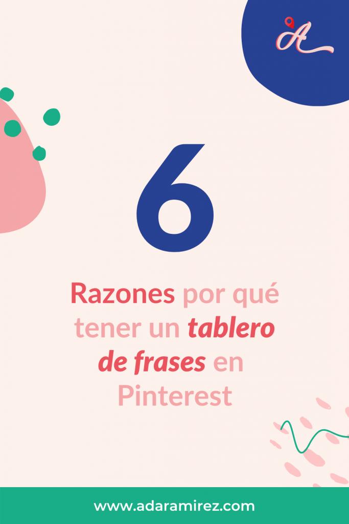 frases de Pinterest