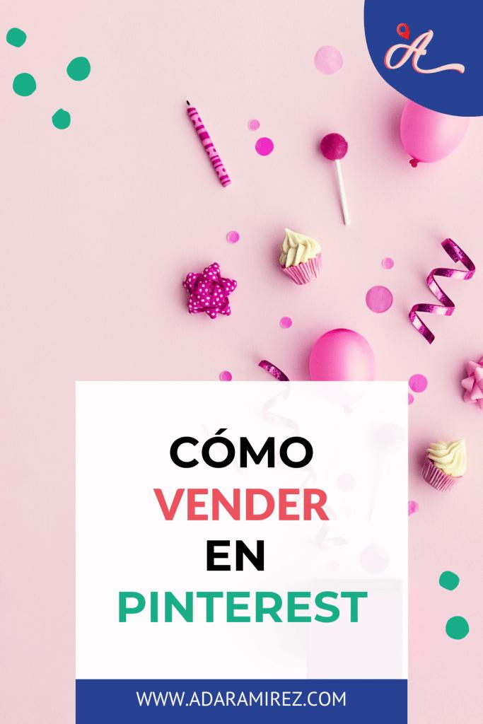 Cómo vender en Pinterest 1