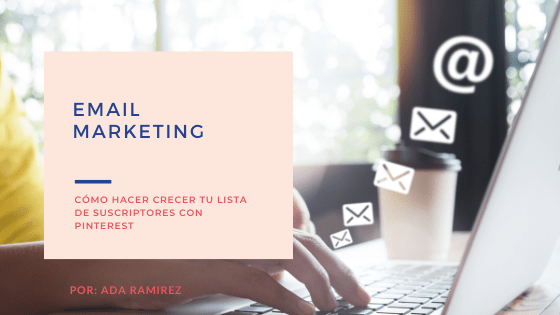 email marketing como estrategia de marketing online