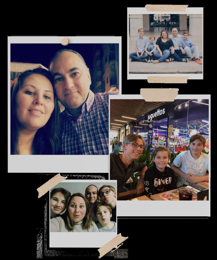 family ada